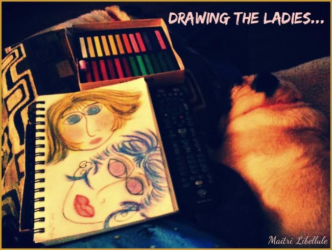 DrawingTheLadies2014-04-25