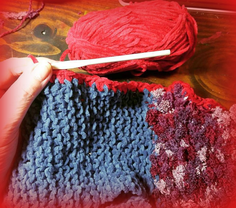 KnittingProject4