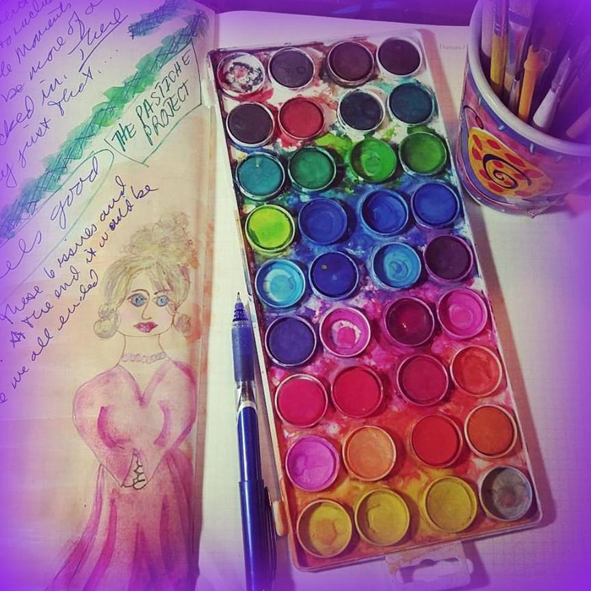 PaintingInJournal11.16.15